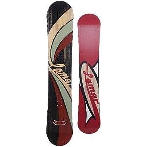 Lamar Blazer Snowboard 154cm Men's