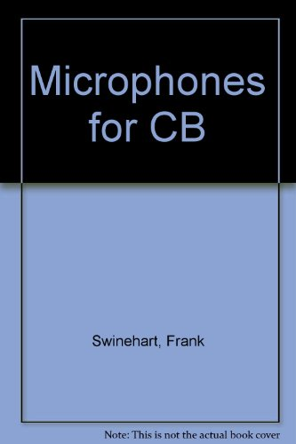 Microphones For Cb