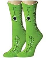 Wide Mouth Socks