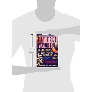 Fat Free, Flavor Full: Dr Livre en Ligne - Telecharger Ebook