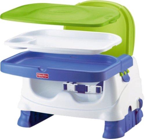 Fisher-Price G5920 Baby Gear - Seggiolone per la pappa