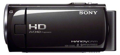 Imagen 4 de Sony HDRCX320EB.CEN