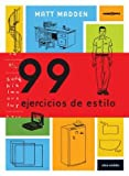 img - for 99 Ejercicios de Estilo book / textbook / text book