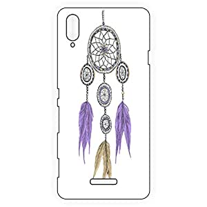 RG Back Cover For Sony Xperia T3