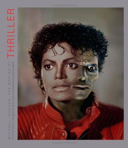 Michael Jackson: The Making of