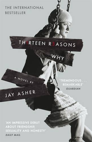 13 reasons why free ebook download