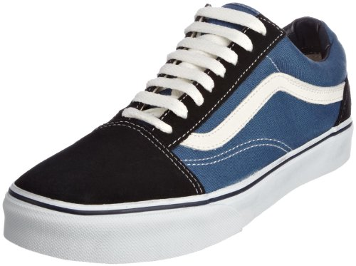 Vans Old Skool Core Classic Shoe Navy, 10.0