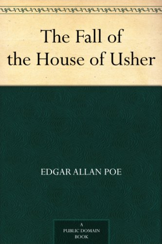 fall of the house of usher critical essays Professional essays on the fall of the house of usher authoritative academic resources for essays, homework and school projects on the fall of.