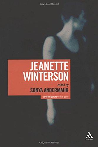 Jeanette Winterson: A Contemporary Critical Guide
