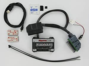Dynojet Research Power Commander III USB 403-411