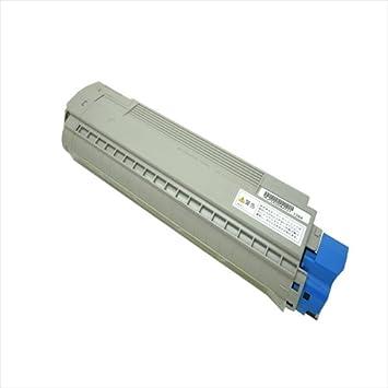 【クリックで詳細表示】沖 TNR-C3EY1 イエロー 対応 リサイクルトナー: パソコン・周辺機器