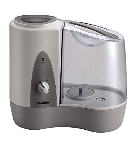 Holmes Warm Mist Humidifier HWM6008-NUM - 1