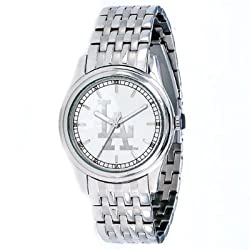 Los Angeles Dodgers President Series Stainless Steel Watch