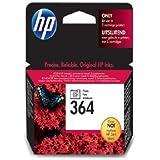 HP 364 CB317EE#301 - Cartucho de tinta fotográfico negro
