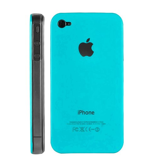 Case for iPhone 4 4G