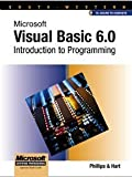 img - for Microsoft Visual Basic 6.0 Introduction to Programming book / textbook / text book