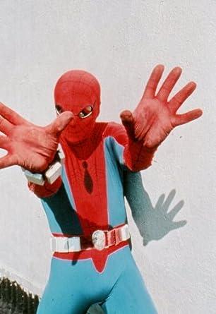 Spiderman Nicholas Hammond 8x10 glossy Photo #E7286 at ...