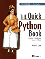 The Quick Python Book, 2nd Edition