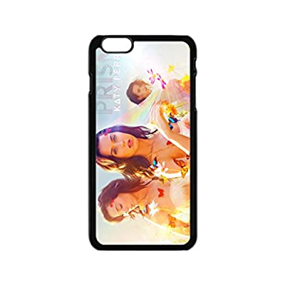 Katy Perry TPU Case for iPhone 6/6s 4.7inch