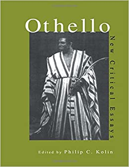 Critical essay on othello