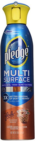 pledge-multi-surface-everyday-cleaner-with-glade-hawaiian-breeze-97-ounce-pack-of-6