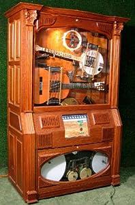 Automated Ukulele Band Machine