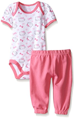 hello-kitty-baby-girls-2pc-top-and-pant-set-pink-carnation-6-9-months