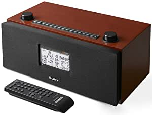 Sony XDR-S3HD HD Radio (Discontinued by Manufacturer)