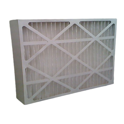 "16x25x4 (True 4.25"", aka 16x25x5) MERV 13-MERV 14 ""Bryant"" Replacement Air Filter"