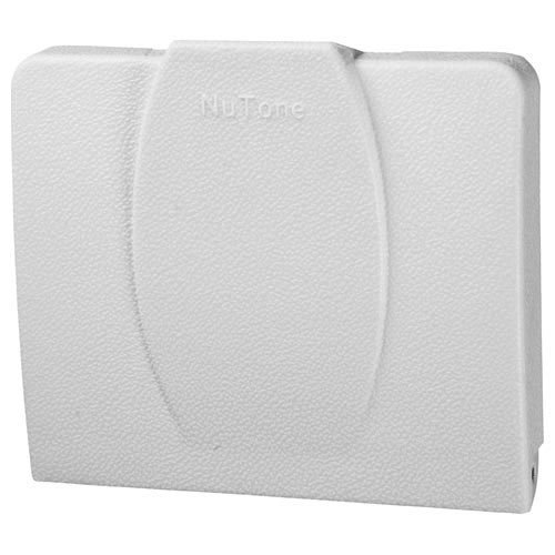 Great Deal! Nutone 360W Central Vacuum Wall Inlet White (2 Pack)