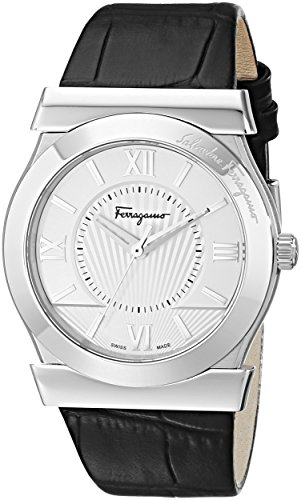 Salvatore Ferragamo Men's FI0980014 Vega Analog