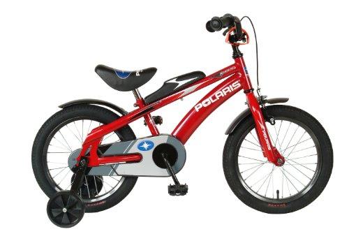 Polaris Edge LX160 Kids Bike (16-Inch Wheels)