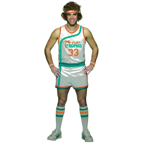 Adult Semi Pro Jackie Moon Uniform