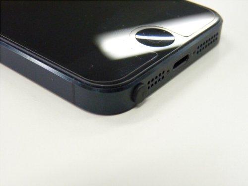 テクノベインズ 3.5Φイヤホンジャック用キャップ(黒)つまみなし 6個/パック MJ35DCK-B0-6