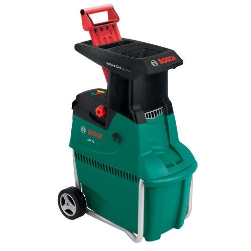 Bosch AXT 25 TC Electric Shredder