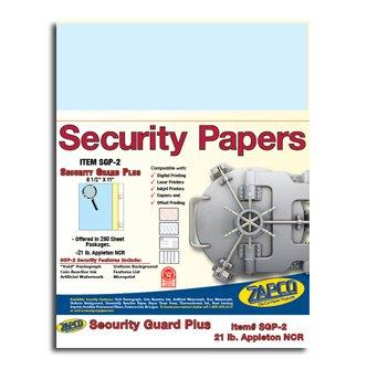 Blank Prescription Pad front-898746