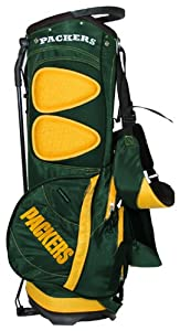 NFL Green Bay Packers Stand Golf Bag by Team Golf