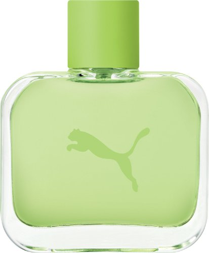 Puma Green Man Eau de Toilette Spray 60ml