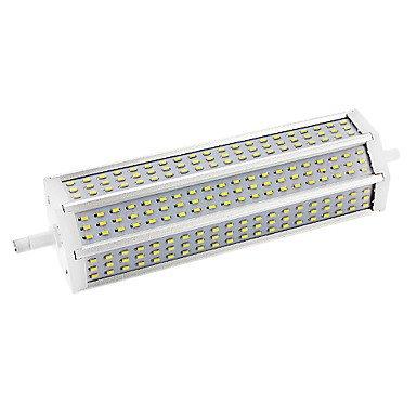 R7S 15W 180X3014Smd 1120Lm 6000K Cool White Light Led Corn Bulb (85-265V)