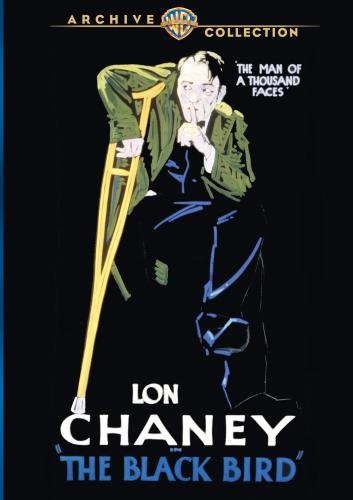 The Blackbird [DVD] [1926] [Region 1] [US Import] [NTSC]