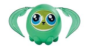 Fijit Friends Newbies Emerald Green Melodee Figure
