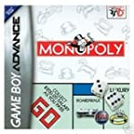 Monopoly - Game Boy Advance