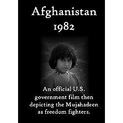 Afghanistan 1982