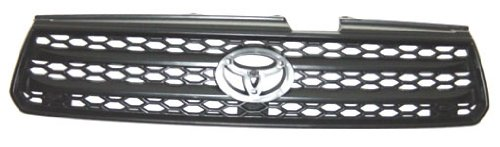 OE Replacement Toyota RAV4 Grille Assembly (Partslink Number TO1200238) (Toyota Rav4 Front Grille compare prices)