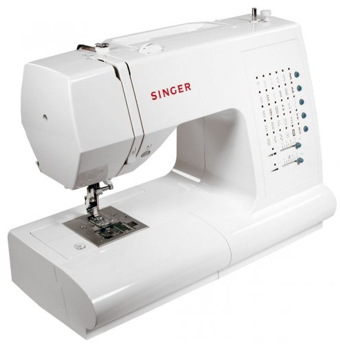 singer sewing machine model 7462