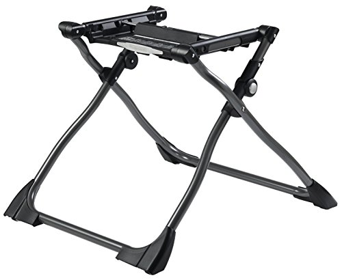 Peg Perego Bassinet Stand, Charcoal