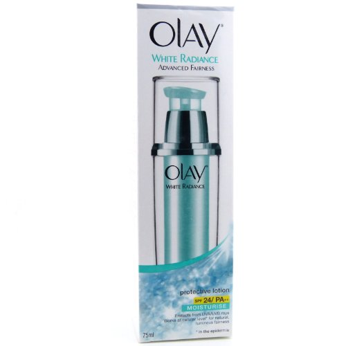 Olay White Radiance Advanced Fairness Protective Lotion