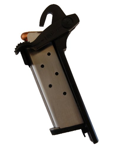 HKS 451 Adjustable Large Caliber Single Stack Magazine Speedloader