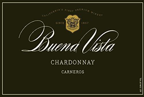 2012 Carneros Chardonnay