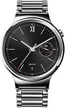 Huawei Watch Classic Montre pour Smartphone Acier Argent
